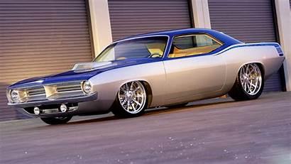 Muscle Cuda Custom Plymouth Wallpapers Cars American