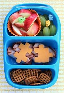 Packing Your Kids A Healthy Lunch - Rolemommy