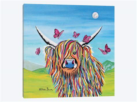 chloe mccoo art print by steven brown icanvas