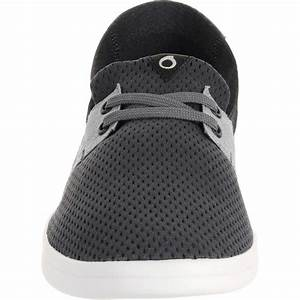 Chaussure De Plage Decathlon : chaussure de plage homme areeta m noir gris decathlon ~ Melissatoandfro.com Idées de Décoration