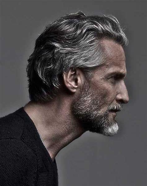 haircuts for older men men s hair pinterest haircuts