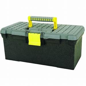 Boite A Outils Vide : stanley bo te outils vide 40cm achat vente boite a ~ Dailycaller-alerts.com Idées de Décoration