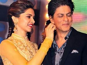 Deepika Padukone Shahrukh Khan Upcoming Movie, Deepika ...