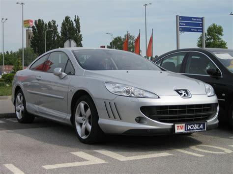 Peugeot 407 Coup Photos Reviews News Specs Buy Car