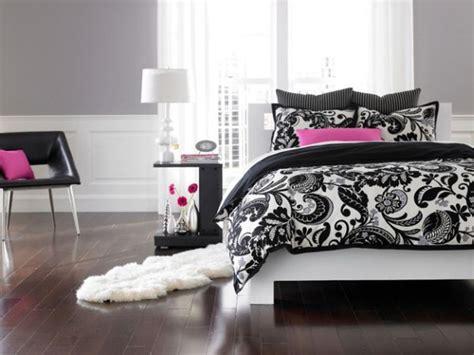 Bedroom Design Black White Pink black white and pink bedroom ideas black and white with