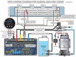 Subaru Wrx To Hfs