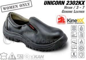 Sepatu Pria Safety Dp 075 jual sepatu safety unicorn sepatusafetyshoes