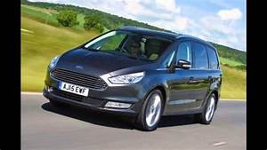 Ford Galaxy 2016 : 2016 ford galaxy mpv deep impact blue youtube ~ Medecine-chirurgie-esthetiques.com Avis de Voitures