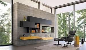 Meuble Tele Design Roche Bobois : les nouvelles collections roche bobois ~ Preciouscoupons.com Idées de Décoration