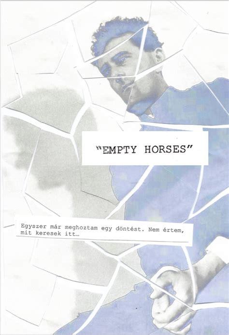 zine kent  megjelenik az ueres lovak forgatokoenyve