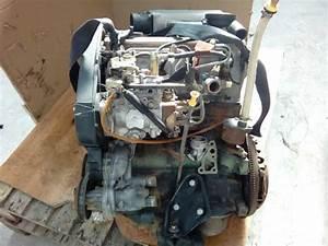 Motor Audi 80  8c2  B4  1 9 Tdi
