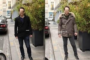 Style Vestimentaire Homme 30 Ans : relooking homme exemples de photos avant apr s spike s duction comment s duire et ~ Melissatoandfro.com Idées de Décoration