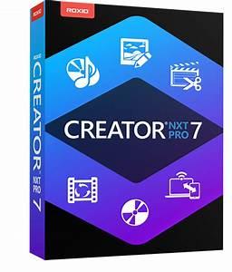 Roxio Creator Nxt Pro 6 User Manual