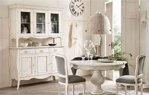Credenze shabby, atmosfere vintage Tendenze Casa
