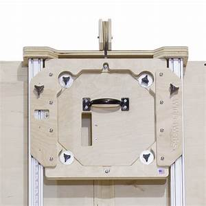 DIY Panel Saw Kit - Build your own panel saw accurate to 1