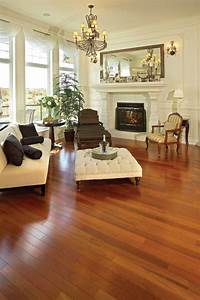 Brazilian cherry hardwood flooring available at avalon for Avalon flooring cherry hill nj