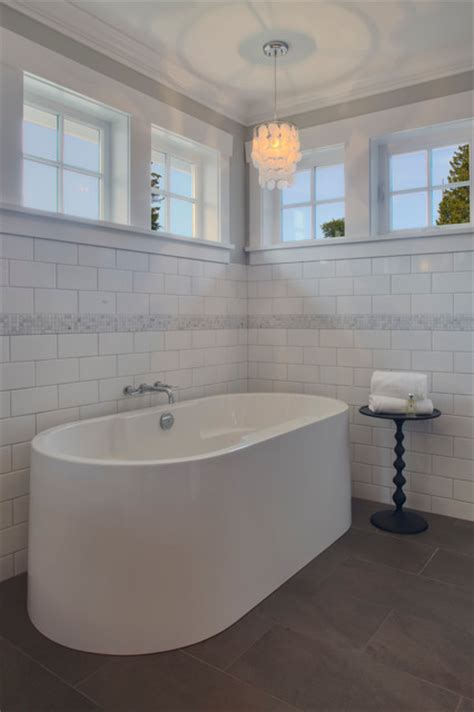 qualicum beach residence traditional bathroom