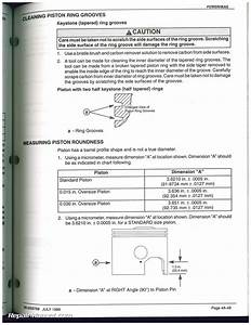 Used Mariner Mercury 200  U2022 225 Optimax Direct Fuel Injection Service Manual
