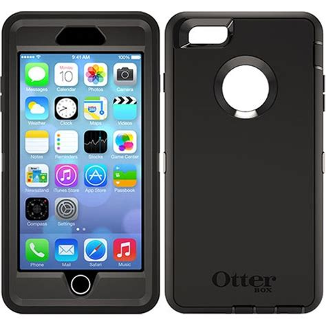 otterbox defender iphone 6 otterbox defender series for iphone 6 plus 15805