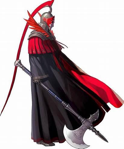 Flame Emperor Edelgard Three Houses Emblem Fire