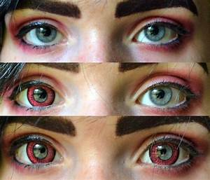 Asch Spectre's Reviews: Uniqso- Beuberry Vivid Red Circle ...