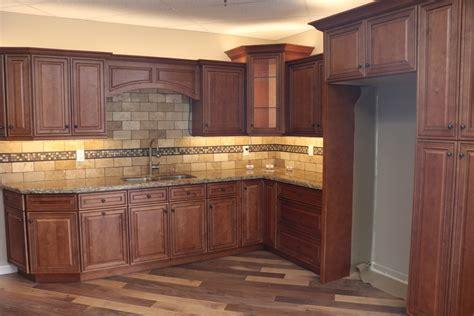 Cinnamon Colored Kitchen Cabinets  Rapflava