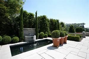 Gartengestaltung Toskana Stil : sprinbrunnen im garten tipps von galanet ~ Articles-book.com Haus und Dekorationen