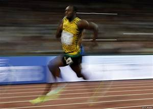 BBC News - How does Usain Bolt run so fast?