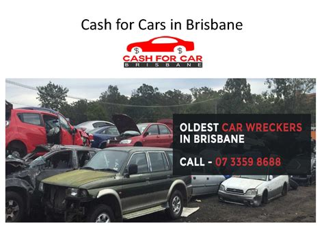 Get Cash For Cars In Brisbane |authorstream