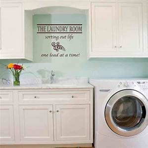 laundry room paint colors 2015 at home design ideas With kitchen cabinets lowes with cricket sticker maker