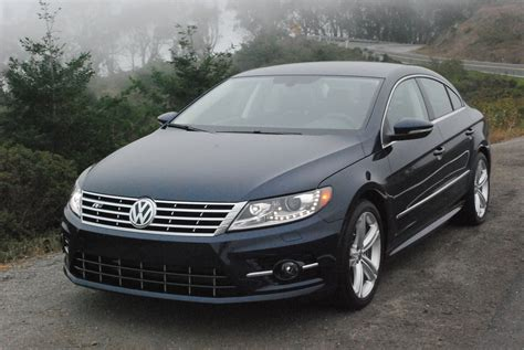 Vw Cc Review 2015 by Review 2015 Volkswagen Cc 2 0t R Line Car Reviews And