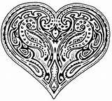 Coloring Mandalas Yahoo Justa Clipartbest Adult Heart Colorir Desenhos Sol Squidoo Aphrodisiac sketch template