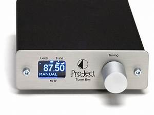 Compact Budget Fm Tuner For Lepai Lp