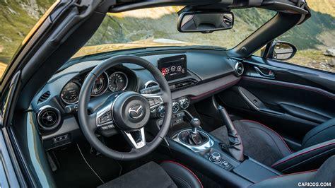 mazda mx  roadster interior hd wallpaper