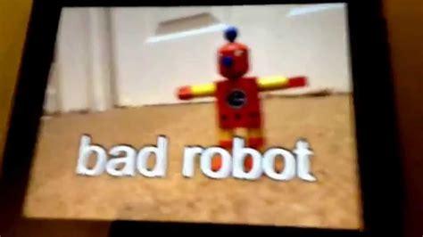 Bad Robot Productions Logo