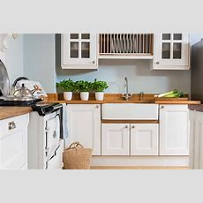 Solid Wood & Solid Oak Kitchen Cabinets From Solid Oak