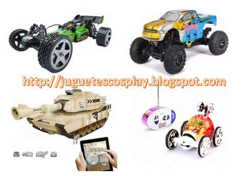 historia del control remoto de coches amor juguetes
