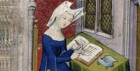 christine de pizan biography childhood life