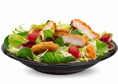 Meal Salad Fast Healthy Restaurant Dish Plan
