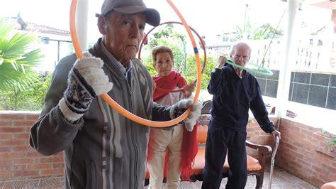 Actividades recreativas para adultos mayores eibar juegos. Juegos Recreativos para Adultos Mayores Guía del Adulto Mayor