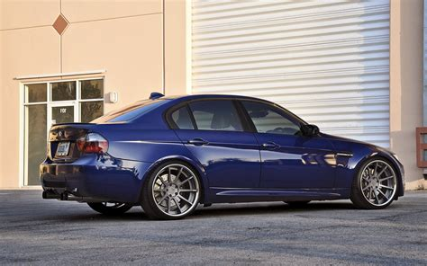 2015 Bmw M3 (e90)  Pictures, Information And Specs Auto
