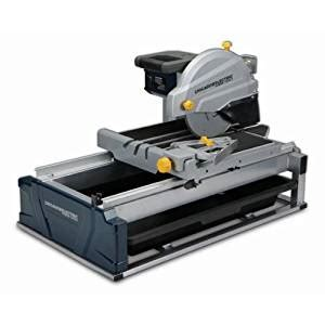 chicago electric tile saw 7 2 5 hp industrial tile and brick saw with 10 inch