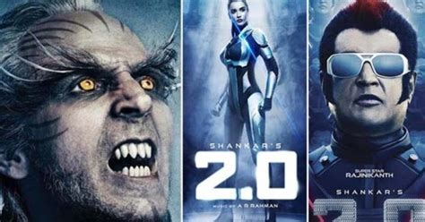 Robot 2.0 Movie Download Hindi Dubbed, 720p, Filmywap