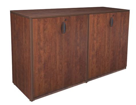 stand up cabinet regency office furniture legacy side to side stand up