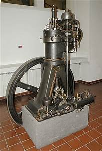 Made Up In Britain  Internal Combustion Engine   Hornsby