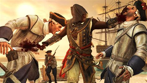 Assassins Creed Iv Black Flag Season Pass Assassins