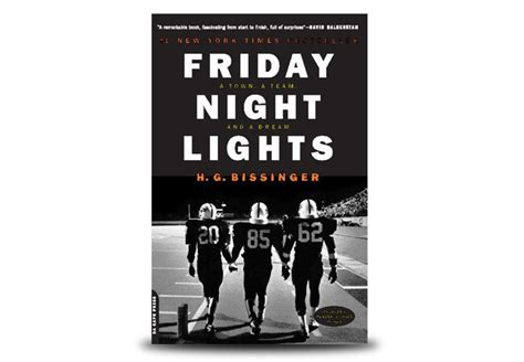 friday lights book 8 tv shows you didn t were based on novels