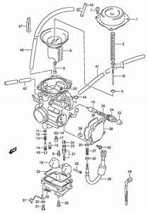 Carburetor For 2004 Lt Canada  E3  E28  Sales Region    11717568