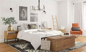 How, To, Design, A, Modern, Bedroom, That, U0026, 39, S, Unique, To, You