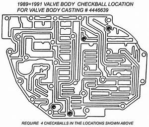 Chrysler 48re Wiring Diagram